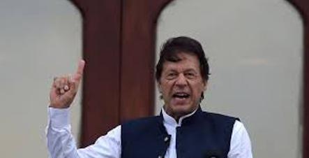 बलात्कारीलाई सार्वजनिक चोकमा झुण्ड्याएर मार्नुपर्छ– पाकिस्तानी प्रधानमन्त्री