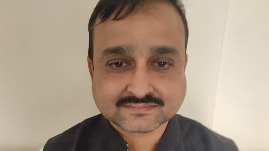 राजपुर वम काण्डः पूर्वमन्त्री अफतावका भाई भारतको मोतिहारीवाट पक्राउ