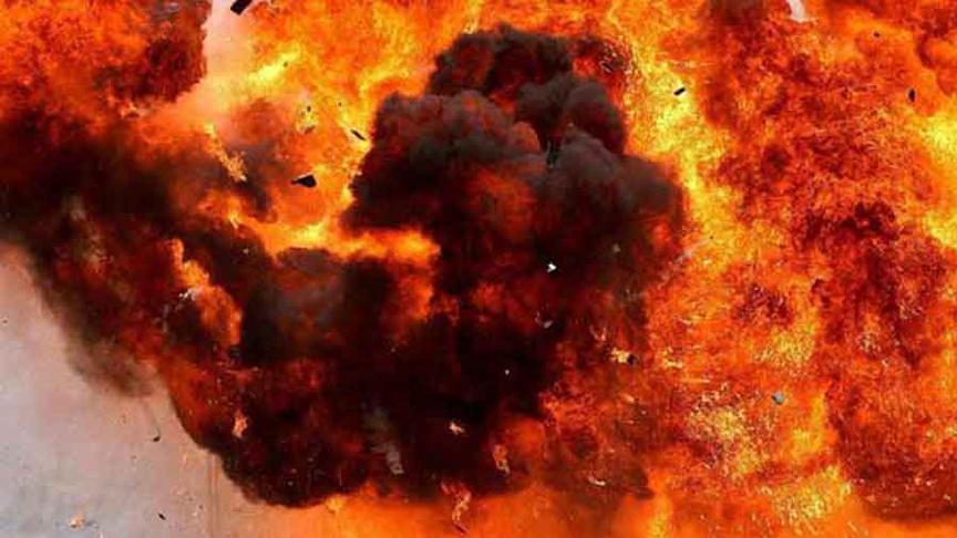 काबुलमा भएको तीन वटा वम विस्फोट पाँचको मृत्यु