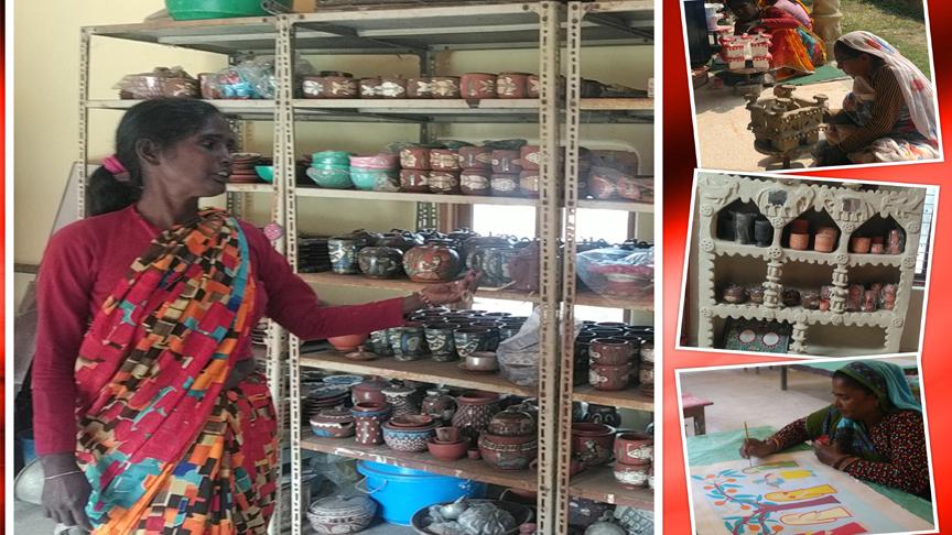 आन्तरिक कलह र वजार प्रतिस्पर्धा गर्न नसक्दा थलियो जनकपुर नारी विकास केन्द्र