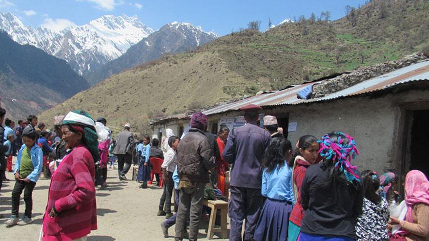 दिनमै १५ जना विद्यार्थी विरामी, एक साताका लागि विद्यालय वन्द