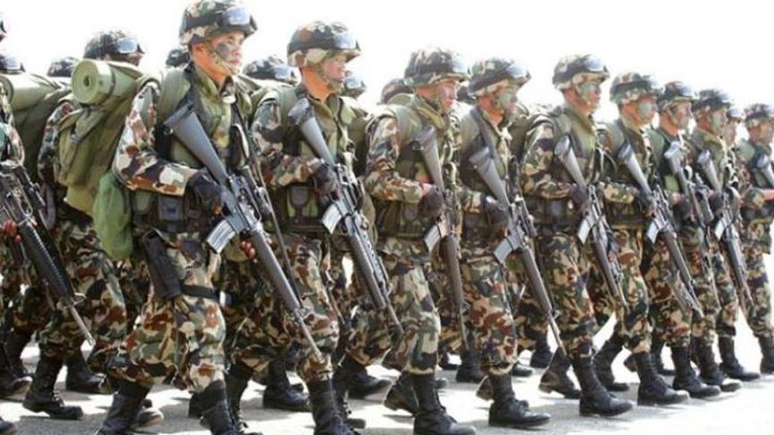 प्रतिनिधि सभा पुनःस्थापना भएपछि के गर्दैछ सेना ?
