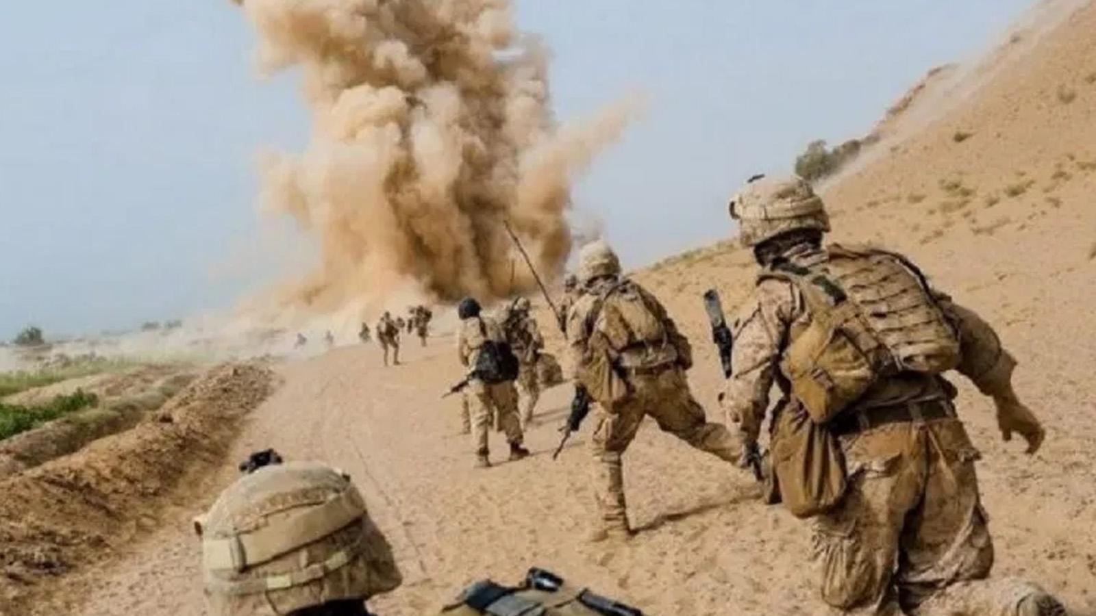 अफगानिस्तानमा दश लडाकू मारिए