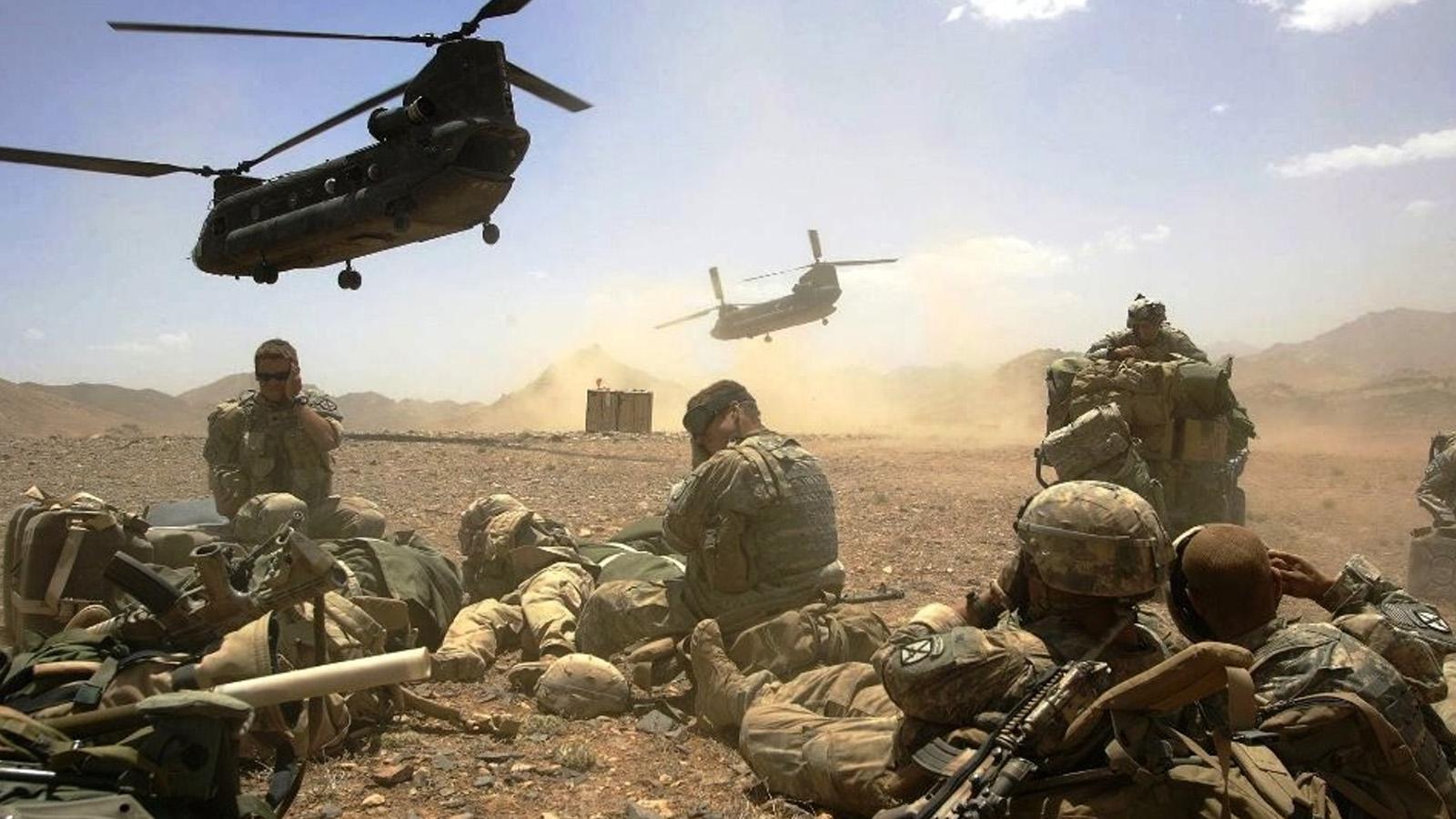 अफगानिस्तानमा तालिवान विद्रोही लडाकूको आक्रमणमा १७ सैनिकको मृत्यु