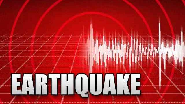 इरानमा ५.१ म्याग्नीच्युडको भूकम्प