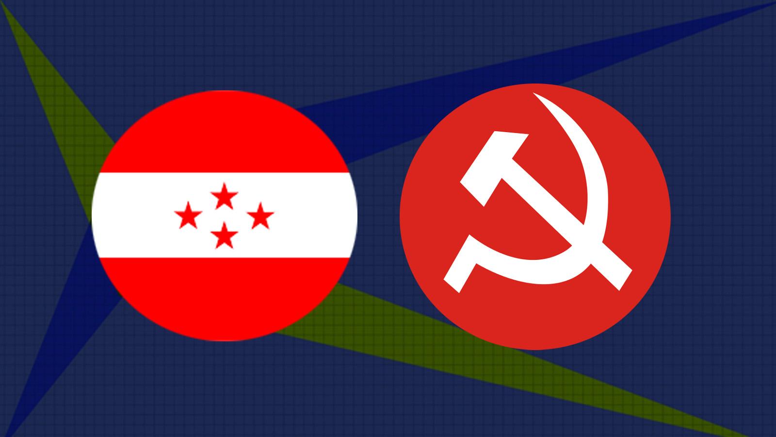 प्रधानमन्त्रीको कदम असफल वनाउन कांग्रेस– माओवादी वैठक जारी