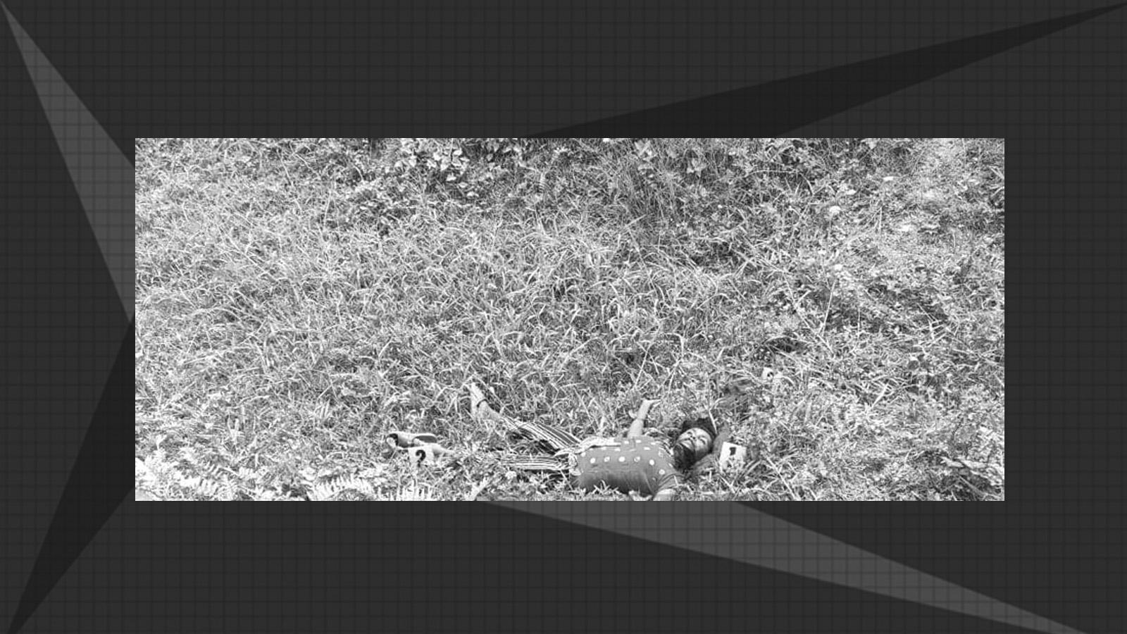 रंगेलीमा घाँटी रेटेर महिलाको हत्या, पतिसहित घरका ४ सदस्य पक्राउ