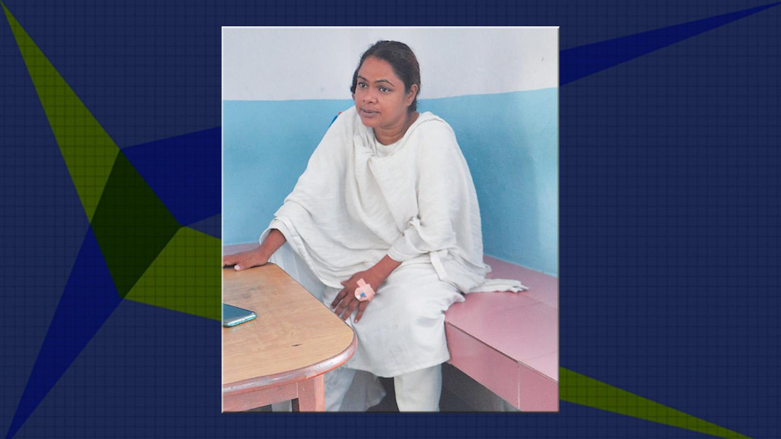 न्याय खोज्ने महिलामाथि प्रहरीको झुठो मुद्दा, पुर्वाग्रह राखेको पीडित पक्षको आरोप