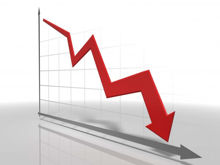 साताको पहिलो दिन नेप्सेमा ८.६० को गिरावट