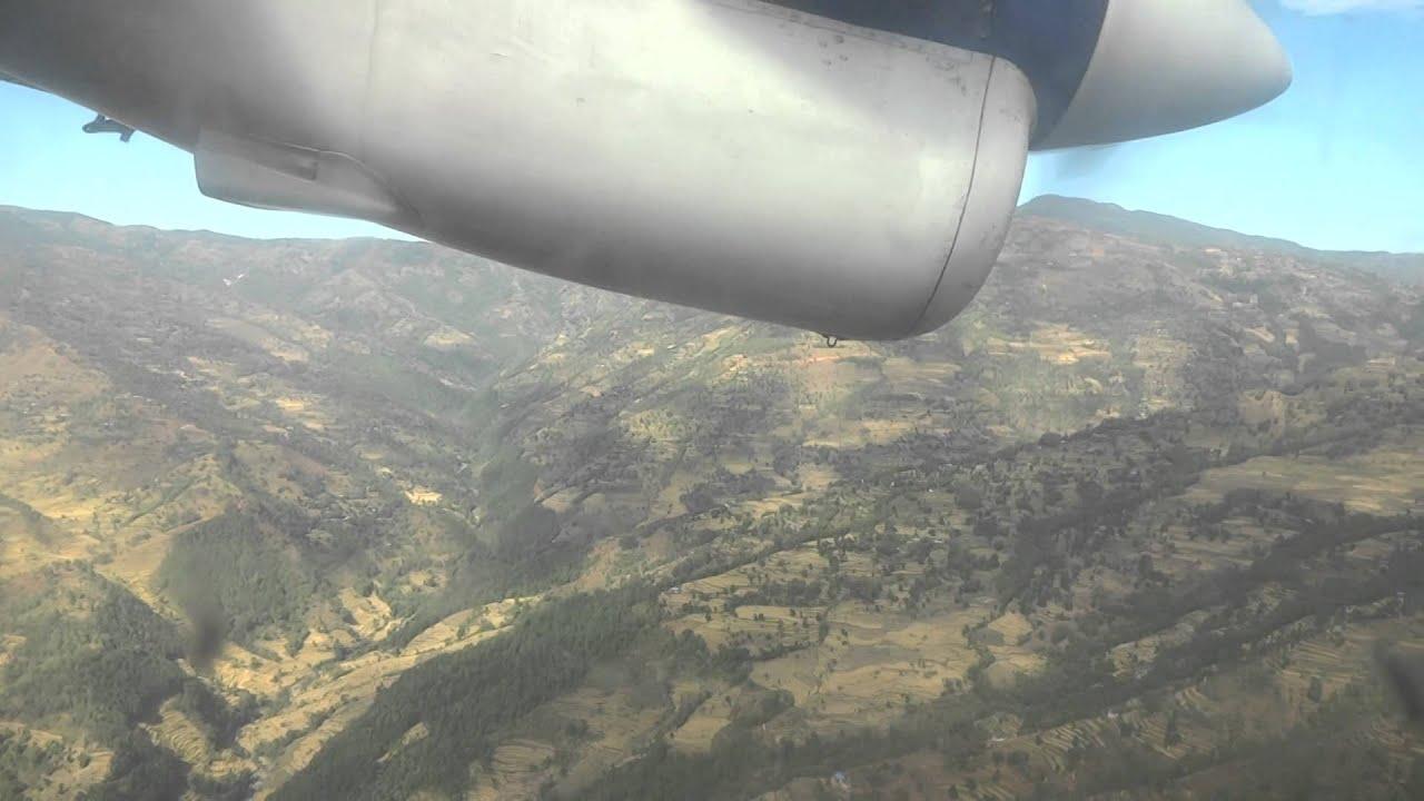 नेपालमा पहिलो विमान दुर्घटनाः आकाशमा उडेको जहाजमात्र देखेका सिरहाबासी मध्येरातमा ब्यूँझिए