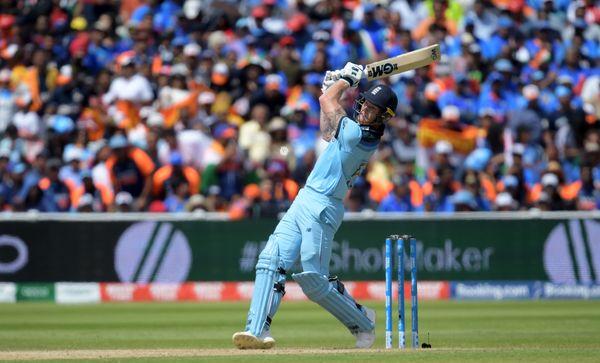 इङल्याण्डद्वारा भारतसामु ३३८ रनको लक्ष्य प्रस्तुत, बेरस्टोको शतक, सामीलाई ५ विकेट