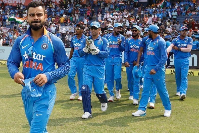 घमण्डले हरायो भारतलाई, विश्वकप जित्ने सपना चकनाचुर