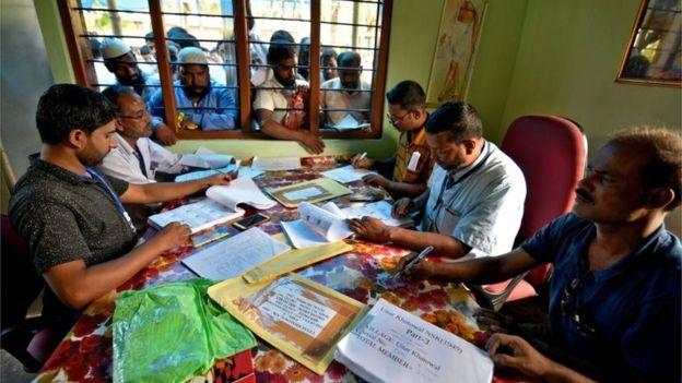 भारतको अर्को कदमले दिँदैछ घुसपैठलाइ झड्का