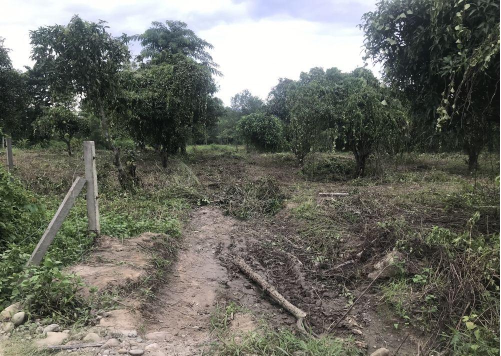 खेतान समूहको ४० विघा जग्गा स्थानीयको कब्जामा