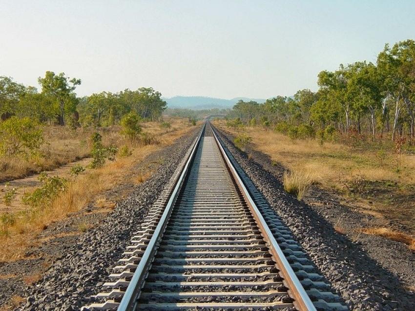 जयनगर–जनकपुर रेल सञ्चालनमा बाढी बाधक