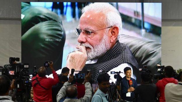 """चन्द्रयान-२ अवतरण विफल भएपनि भारतको """"ठूलो जित"""""""