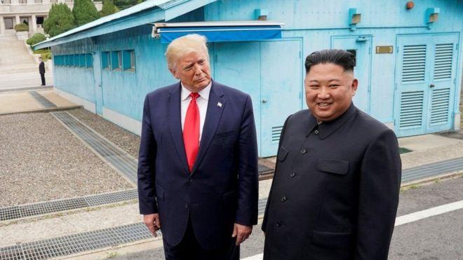अमेरिकासँग फेरि परमाणु वार्ता उत्तर कोरिया 'इच्छुक'