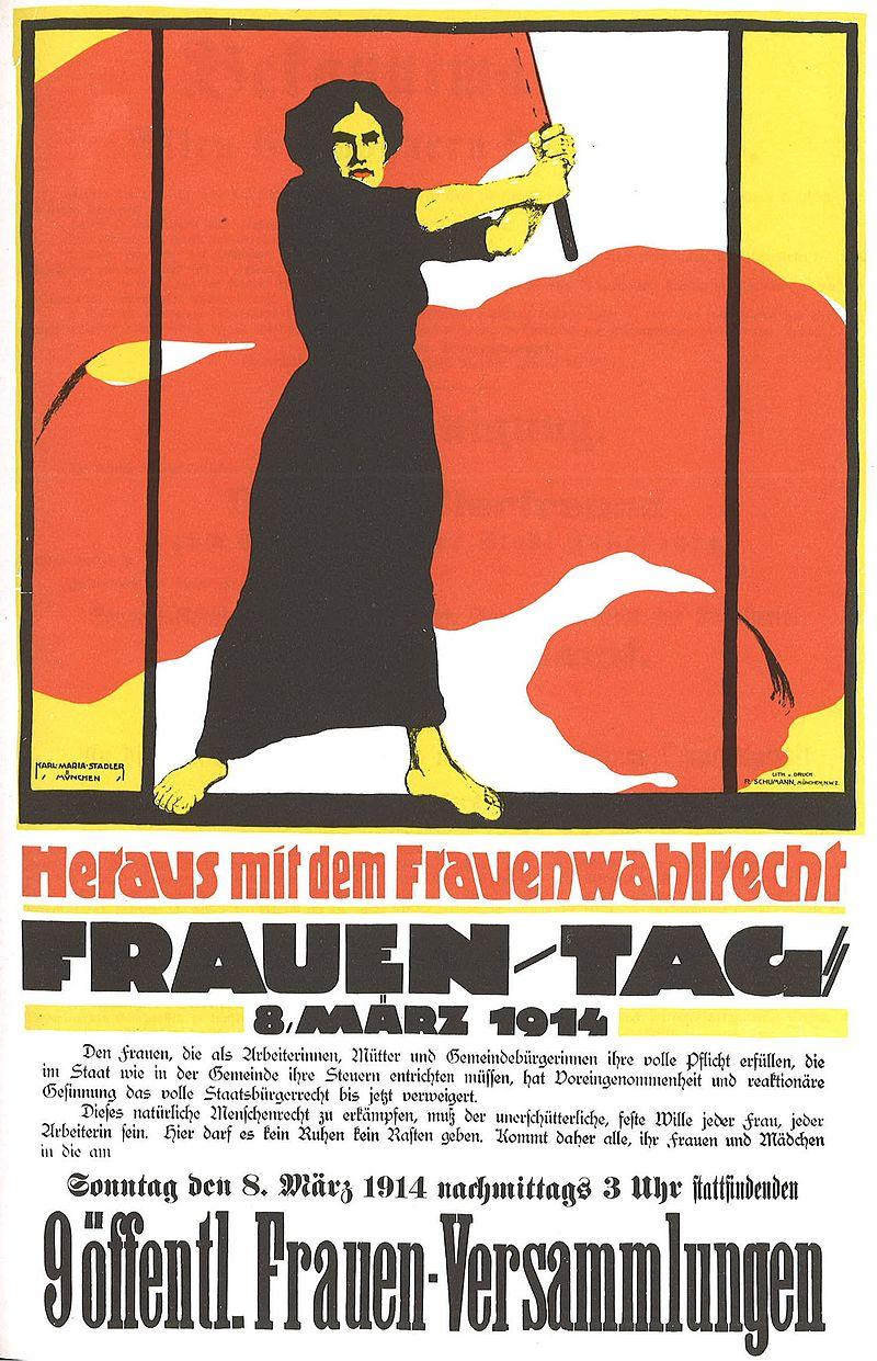 इतिहासमा आजः महिलाले पनि अब भोट हाल्न पाउने