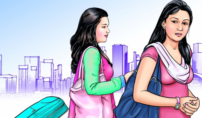 अब श्रम मुलुक जाने नेपालीलाई 'एनओसी' अनिवार्य