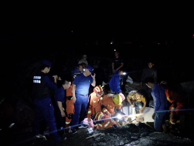 भूकम्पका कारण मृत्यु हुनेको संख्या १३ पुग्यो