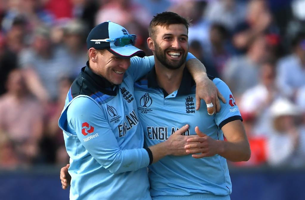 विश्वकप क्रिकेटः न्यूजिल्याण्डलाई हराउँदै इंग्ल्याण्ड सेमिफाइनलमा