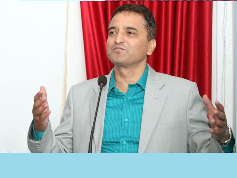निजगढमा विदेशी लगानी नजुटे सरकार आफैँले बनाउने