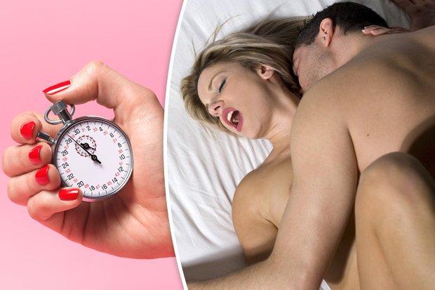 कुन समयमा सेक्स गर्दा बढी उत्तेजना आउँछ ?