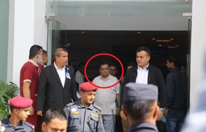 महरालाई अदालत लगियो, डीएनए परीक्षण गरिने