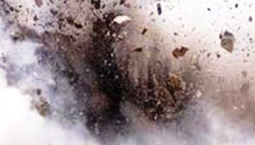 कारखानामा विस्फोट, चार जनाको मृत्यु