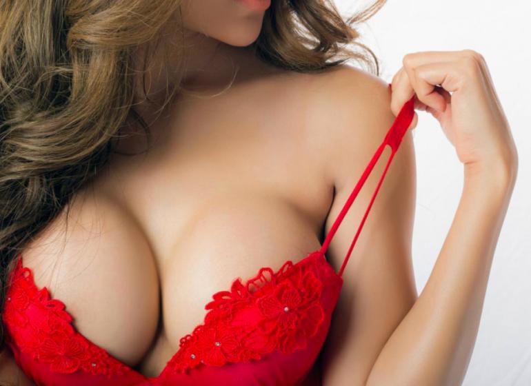 जहाँ स्तनको साइज अनुसार कर तोकिएको छ
