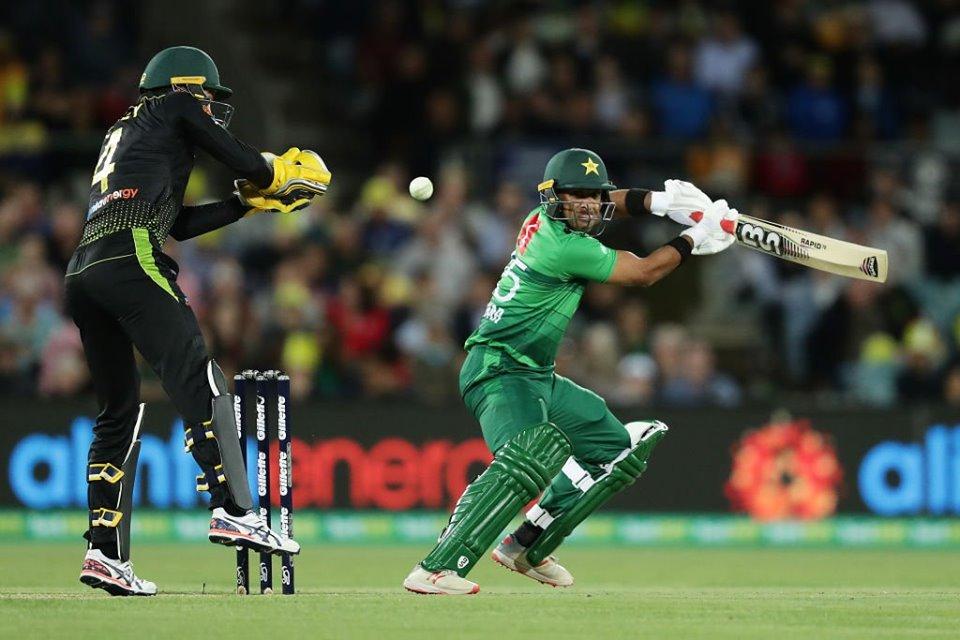 यी पाकिस्तानी क्रिकेटरले बनाए नयाँ कीर्तिमान