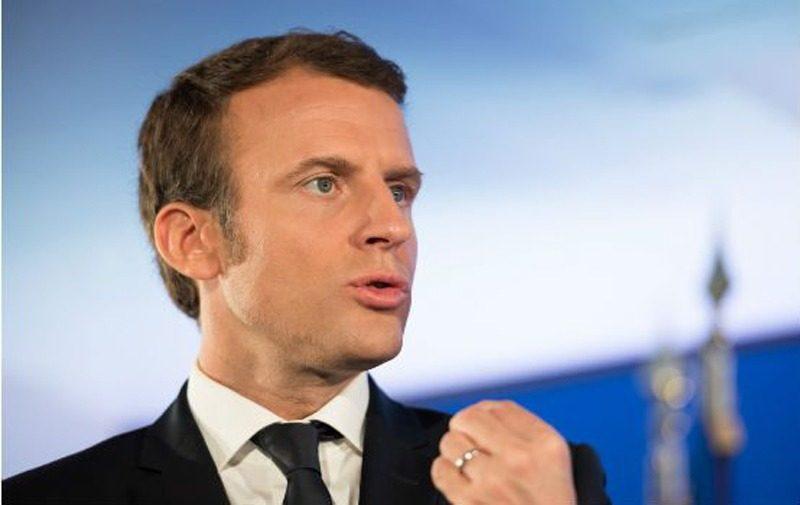 अमेरिकी निर्णयप्रति फ्रान्सका राष्ट्रपतिद्वारा दुःख व्यक्त