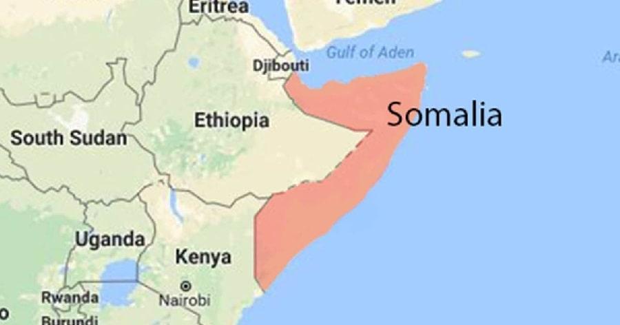 सोमालियामा बाढीबाट ५ लाख ७५ हजार व्यक्ति विस्थापित – राष्ट्रसंघ