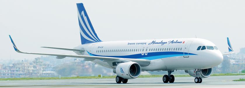 यती ग्रुपको हिमालय र नेपाल एयरलाइन्सले धमाधम यात्रु ल्याउदै