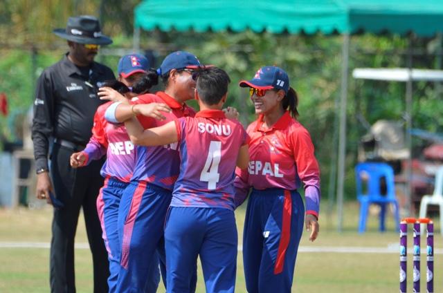 १३ औँ सागः नेपाल फाइनल पुग्न असफल