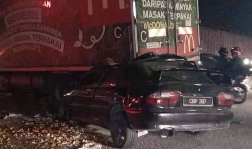 सवारी दुर्घटनामा परी मलेसियामा २ नेपालीको मृत्यु