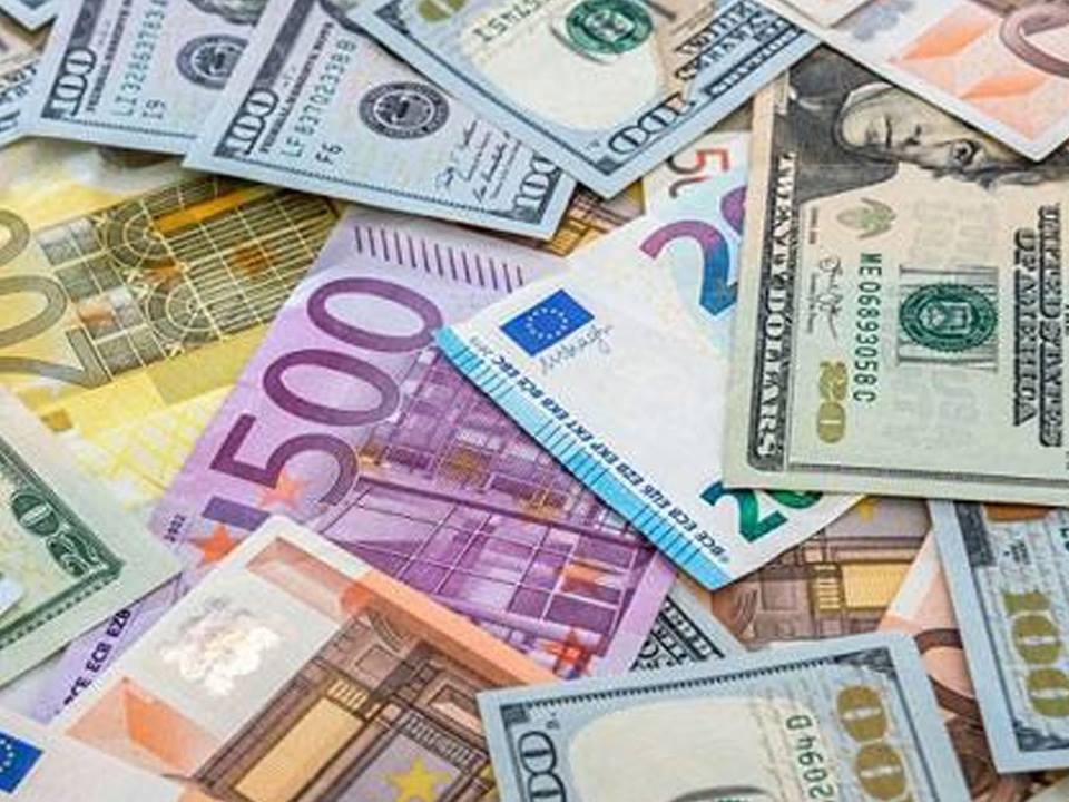 यस्तो छ नेपाल राष्ट्र बैंकले जारी गरेको आजको विनिमयदर (सूचीसहित)