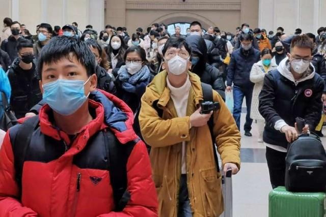 चीनमा नेपाली विद्यार्थी सुरक्षित, कोरोना भाइरसबारे 'फेक न्युज'ले समस्या