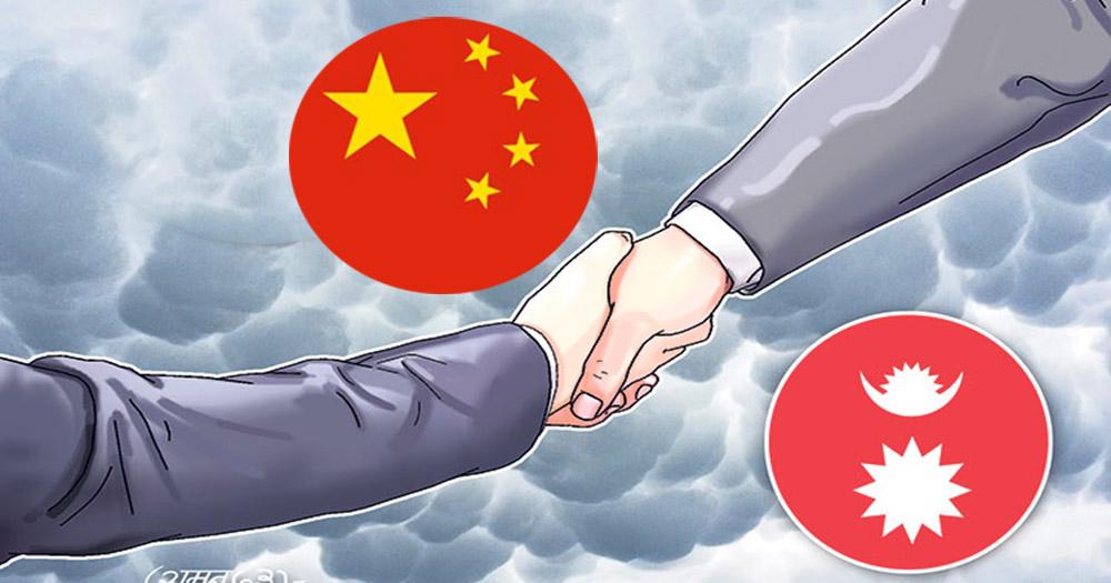 नेपालमा चीनकाे प्रत्यक्ष वैदेशिक लगानी प्रतिबद्धता घाेषणामा मात्र सिमित(प्रमाणसहित)