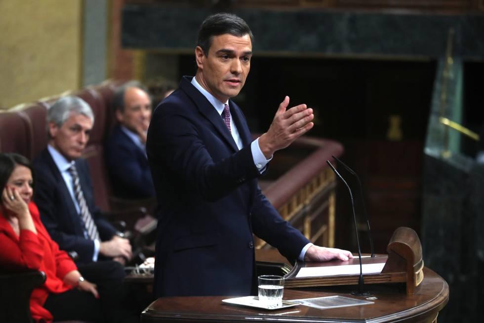 स्पेनका प्रधानमन्त्रीद्वारा मन्त्रीपरिषद् विस्तार