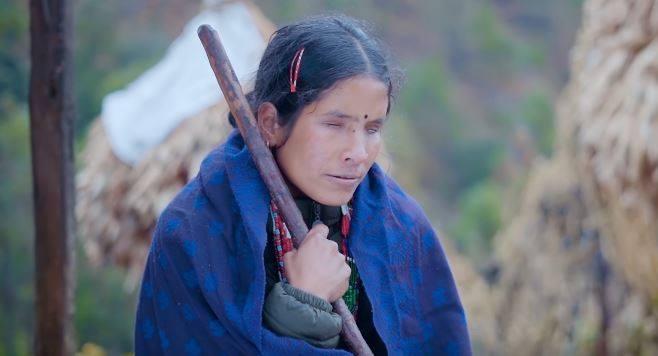 लोकप्रिय बन्दै झुप्रीको 'सम्झी रूना रूना' (भिडियोसहित)
