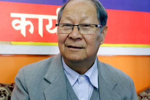 एमसीसी सम्झौता नेपालका लागि खतरा छः बिजुक्छे