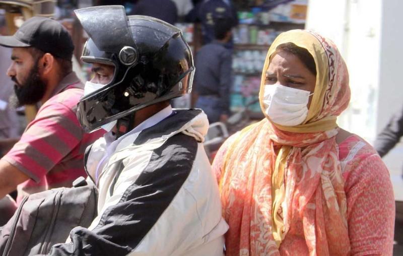 पकिस्तानमा कोरोना त्रासः खाद्य सामग्री र अत्यावश्यक सामानको जोहो