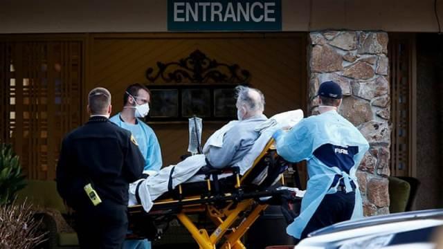 कोरोना भाइरस: इटालीमा एकै दिनमा६ सय २७ जनाको मृत्यु