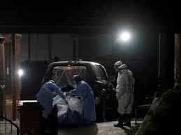कोभिड–१९ ः विश्वभर एक सय ५८ नेपालीको मृत्यु