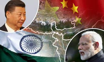 भारतविरुद्धको खराब चिनियाँ कूटनीतिक खेल