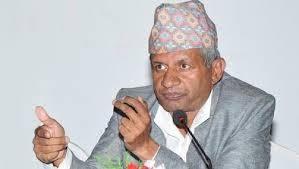 नेपाल–चीनबीच सीमा विवाद छैनः मन्त्री ज्ञवाली