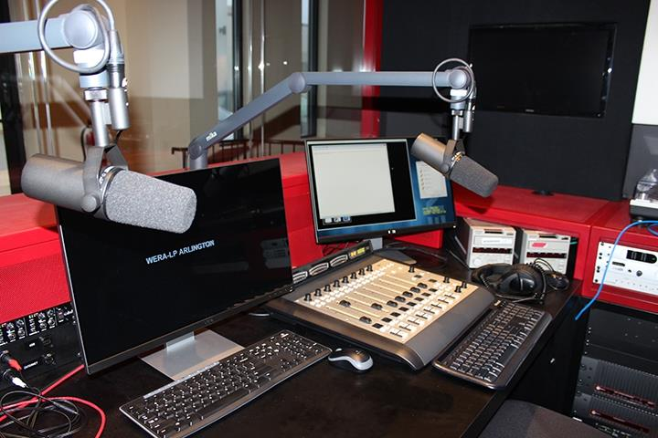 सेनाद्वारा सर्वसाधारणका लागि रेडियो स्टेशन सञ्चालन