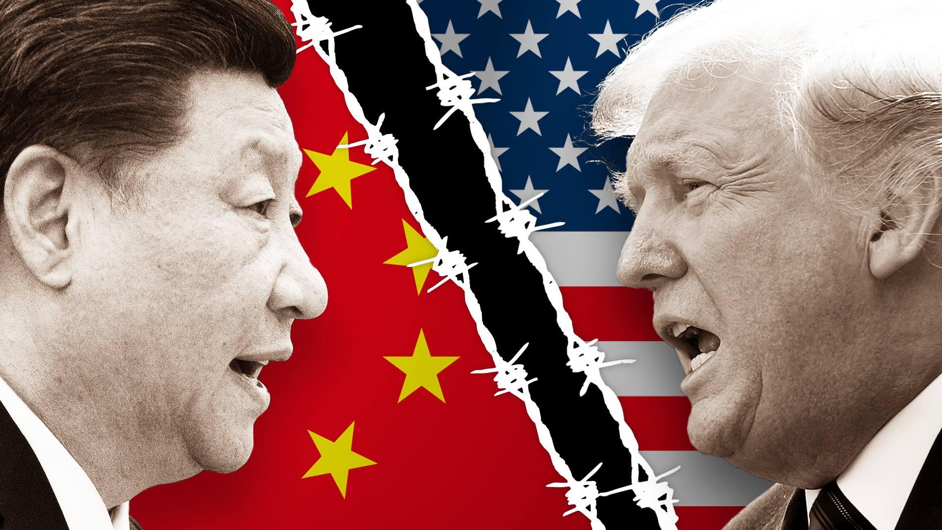 अमेरिकाको ताइवान भ्रमण र चासोलाई बन्द गर्न चीनको चेतावनी