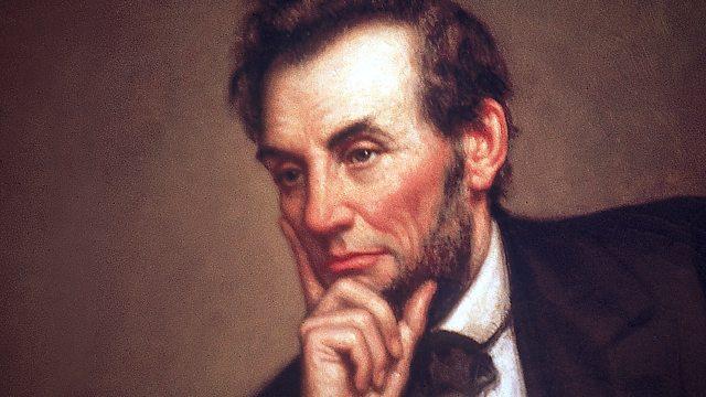 इतिहासमा आज :  अब्राहम लिंकनको जन्मदिन